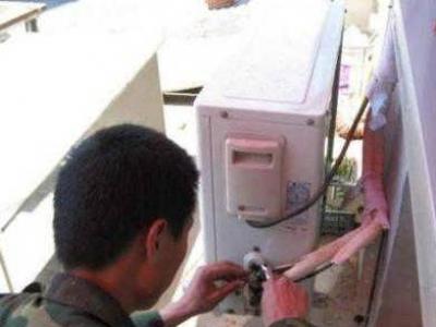 荔湾区海尔空调维修服务电话--尊海服务网点