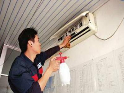 重庆云阳县公如聚家庭设备维修中心