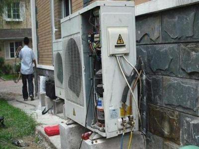 西湖区空调维修服务部