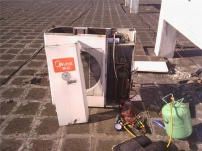 上海美的空调清洗客服电话多少