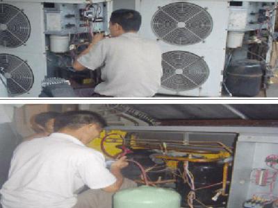 厦门TCL空调维修电话(全国24小时)--驰阳服务中心