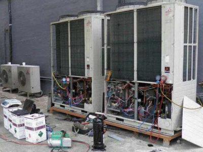 白云区三洋空调维修电话--启明维修服务中心