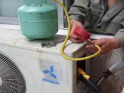 重庆开利空调维修服务电话