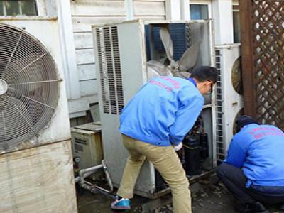 武汉江汉区霸耀家庭设备维修中心