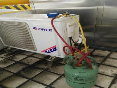 上海黄浦区格力家电维修服务中心