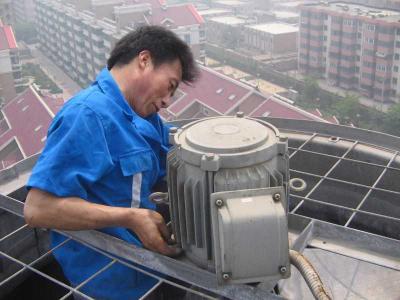 吴中区东芝空调维修服务电话--晶优服务点