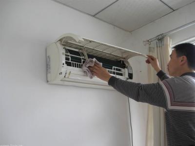 江汉区夏普空调维修电话--绿欣苑服务部