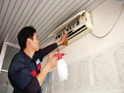 上海科龙空调维修电话