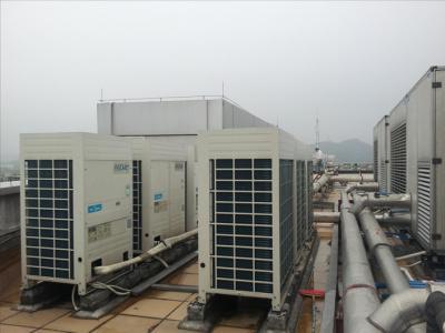 嘉定区格力空调家电设备维修部