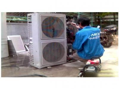 长寿区空调维修服务部