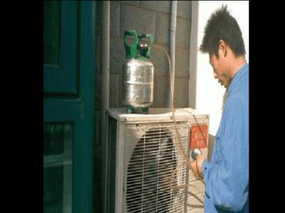 广州海尔空调维修电话--驰阳服务部