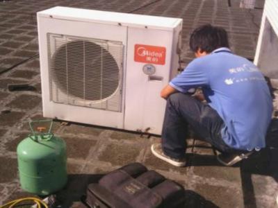 广州科龙空调维修服务电话