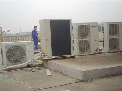 空调零件故障