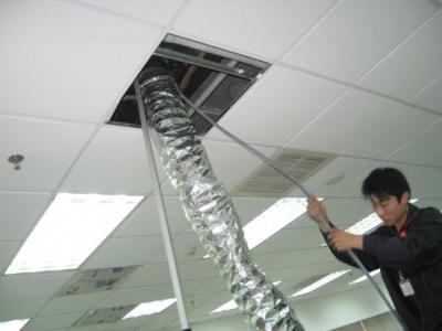 钢城区LG空调维修服务电话