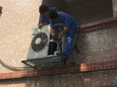 莲湖区格力空调维修电话--永利维修服务中心
