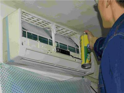 西山区LG空调维修电话