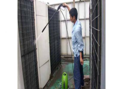 汉南区LG空调维修服务电话--信义服务点