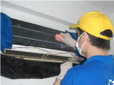 长沙县约克空调维修服务电话