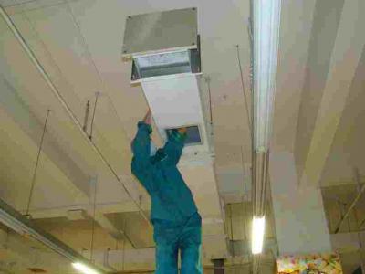 昆明空调家电服务中心上门维修