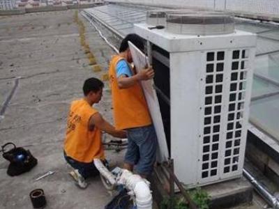 成都三洋空调制冷效果差维修哪有
