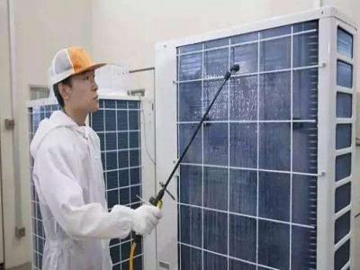 云阳县志高空调维修电话--启明服务中心