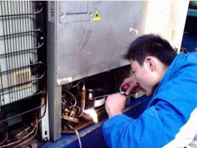 上海大金空调维修电话
