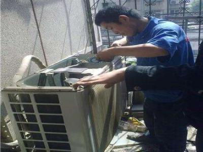 广州开利空调维修服务电话