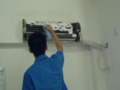 西安格兰仕空调维修电话
