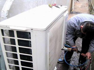 海棠区空调家电设备维修部