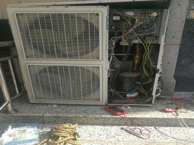 天桥区LG空调维修电话--旋吉维修服务中心