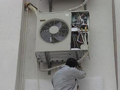 金水区LG空调维修服务电话