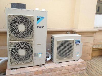 钢城区海尔空调维修电话(全国24小时)