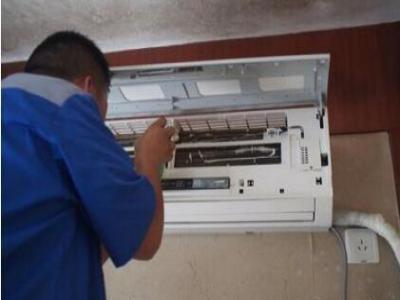 上海格力空调家电服务中心上门维修
