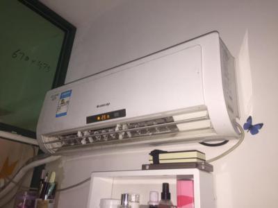 中原区海尔空调维修电话--安安美维修服务中心