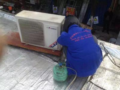 杭州海信空调维修服务电话--驰阳服务点