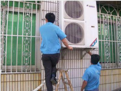 雨花区空调维修服务部