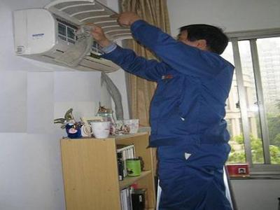 成都哪里有海信空调清洗