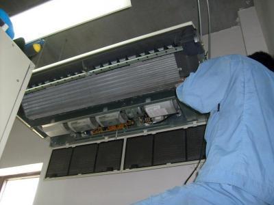 海口LG空调维修电话(全国24小时)--信义服务网点