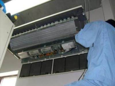 晋安区LG空调维修服务电话--裕美服务网点