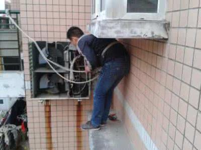 长沙县格兰仕空调维修电话(全国24小时)--同益服务部