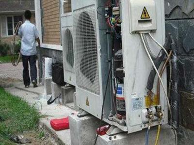 南京空调家电服务中心上门维修