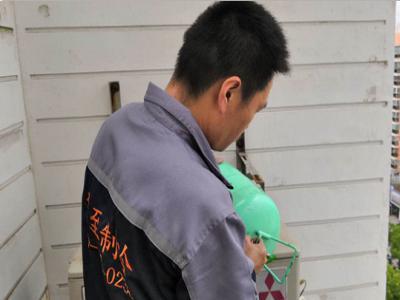 广州增城区万合晶家庭设备维修中心