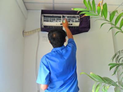望城区空调维修服务部
