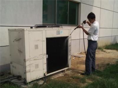 万州区开利空调维修电话