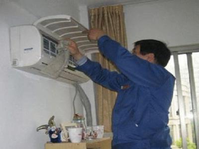 福州海尔空调维修服务电话--江晶服务中心
