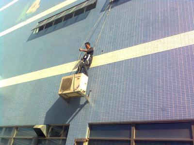 雁塔区奥克斯空调维修服务电话--尊海维修服务中心