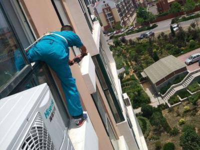 杭州LG空调维修电话(全国24小时)