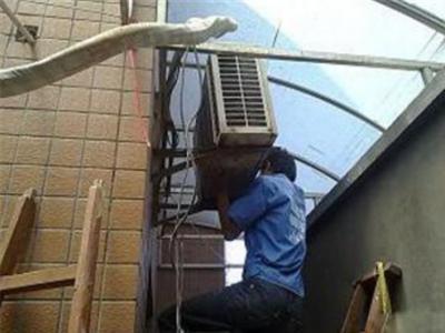 余杭区新科空调维修服务电话--同益服务中心