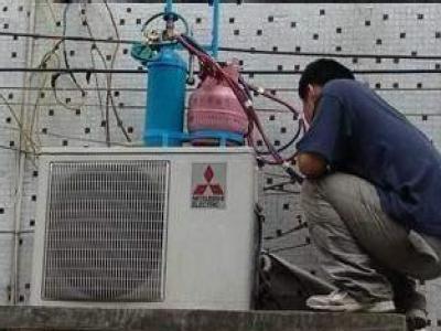 辽中区奥克斯空调维修服务电话--浩美服务网点