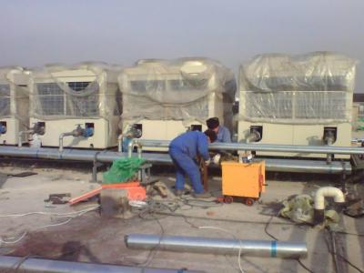 北京三星空调维修电话